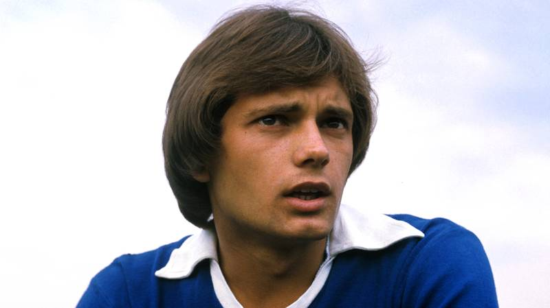 Former England International Ray Wilkins Has Died Aged 61