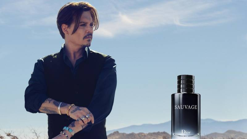 Dior Stands By Johnny Depp Following Libel Case Loss