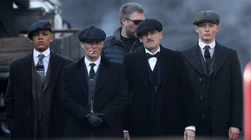 Peaky Blinders Season 5 World Premiere Will Be Held In Birmingham