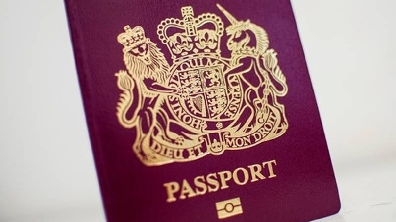 You May Need To Renew Your Passport By Friday To Visit Europe