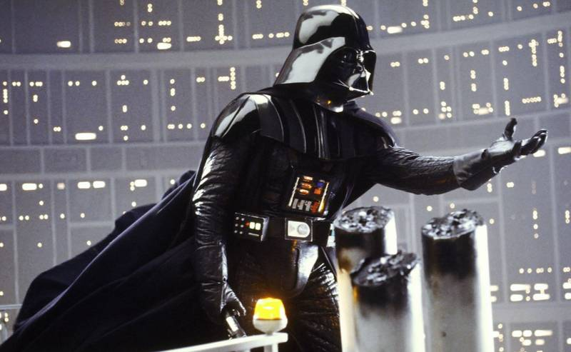 If David Prowse Voiced Darth Vader It Would Have Been The Worst Thing Ever