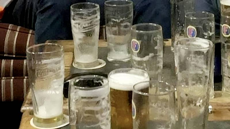 Hotel Loses Its Licence After Drinkers Pose With Pints During Lockdown