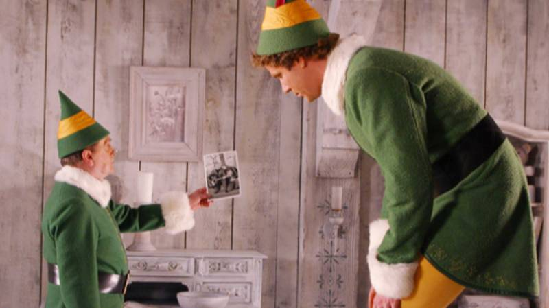 Will Ferrell Insists His Kids Watch 'Elf' Christmas To Calm Them Down