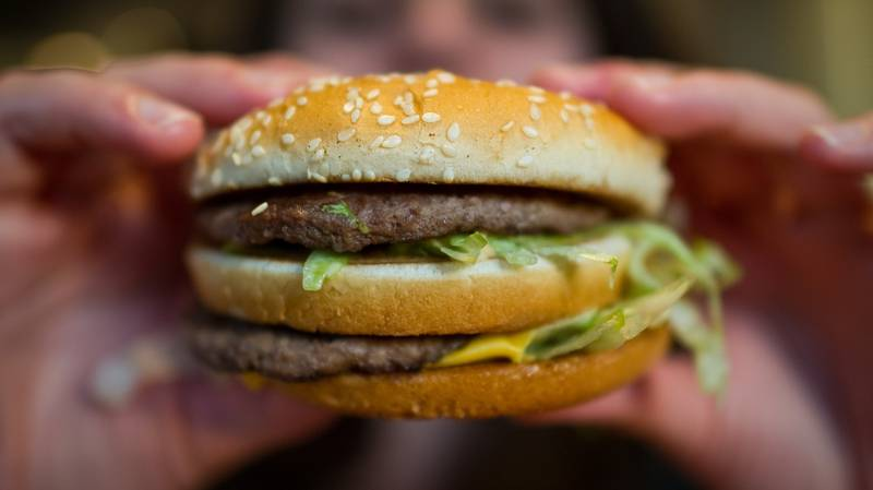 McDonald's Slashes Prices On Big Macs, Breakfasts And More By Up to 50p