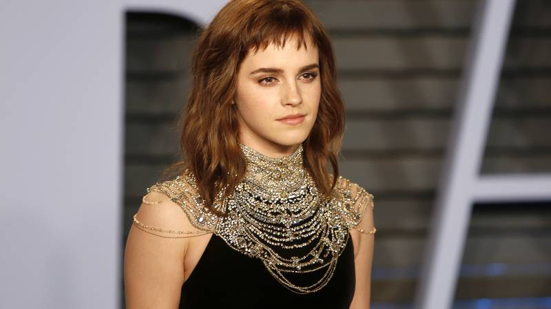 ​Fans Devastated By Rumour That Emma Watson Has Retired From Acting