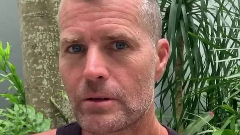 Pete Evans' Podcast Has Been Booted From Spotify For Spreading Covid-19 Misinformation