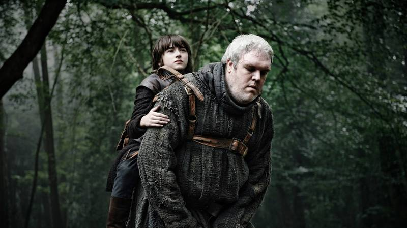 This New 'Game Of Thrones' Fan Theory Might Explain Who Or What Hodor Actually Is