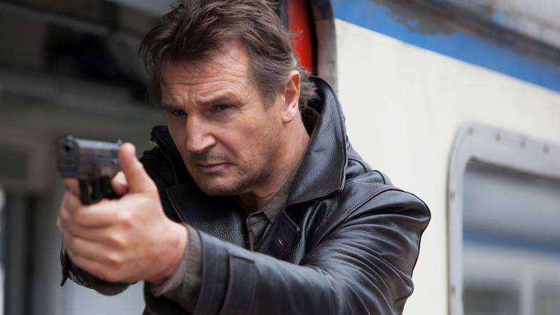 Liam Neeson Says He's Retiring From Action Films