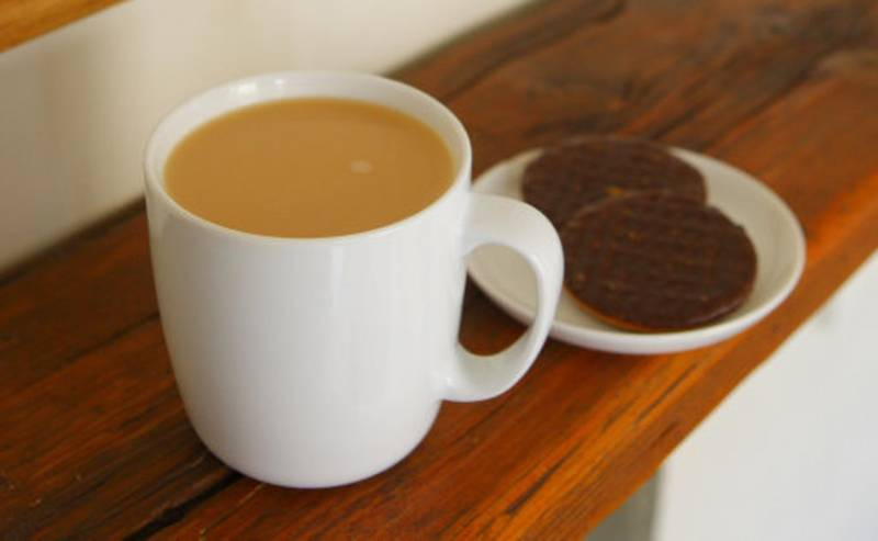 Milk First Or Last? Experts Put The Ultimate Tea Debate To Bed