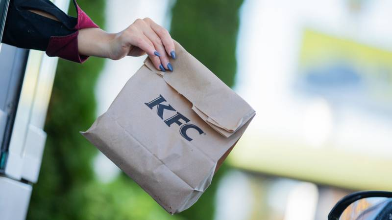 KFC Has Launched A January Sale Offering 50 Percent Off