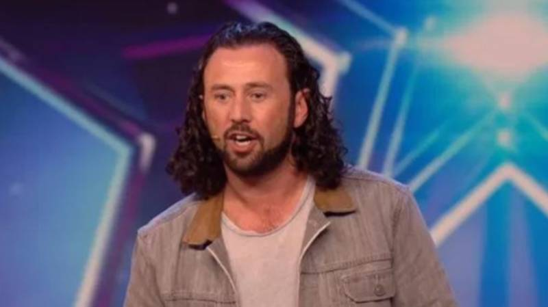 Britain's Got Talent Magician Blows Audience Members Away After Turning Back Time On Their Phones
