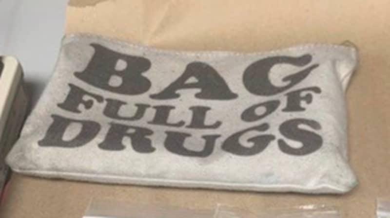 Florida Police Find Bag Full Of Drugs In Bag Labelled 'Bag Full Of Drugs'
