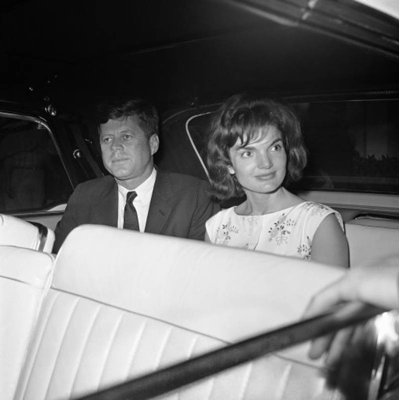 New Revelations Reveal Conspiracy About Who Really Shot JFK