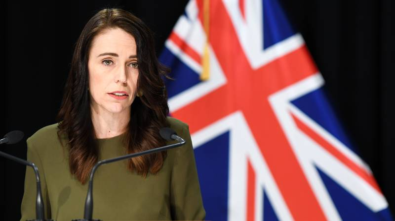 New Zealand To Keep Borders Closed For Most Of 2021, Jacinda Ardern Says