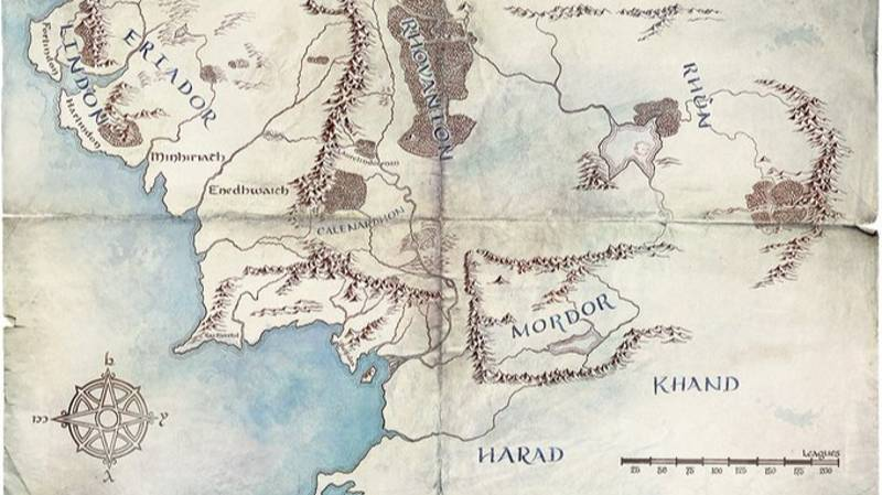 First Series Of Lord Of The Rings TV Show 'Supposed To Be 20 Episodes'