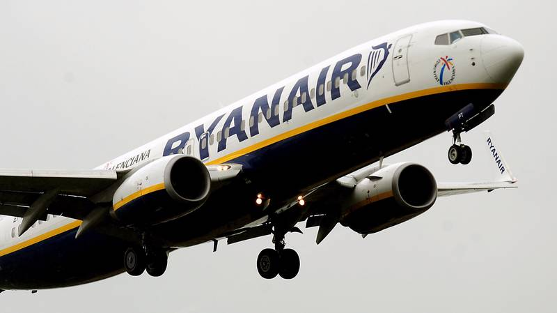 Ryanair Has Made Some Changes To Its Baggage Policy Which Could End Up Costing You