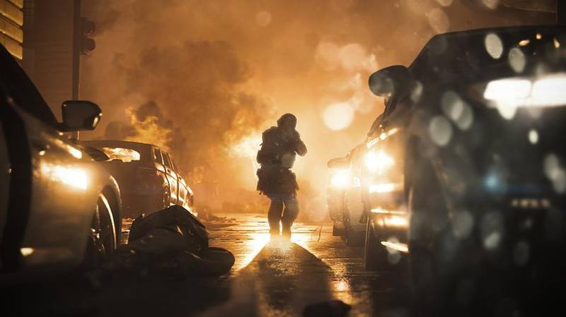 Call Of Duty 'Leak' Suggests A 200-Player Battle Royale Mode Is Coming To Modern Warfare