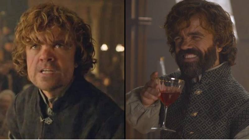 Peter Dinklage Teases How 'Game Of Thrones' Will End For Tyrion Lannister