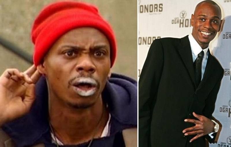 Dave Chappelle To Return To Sketch Comedy After A Decade
