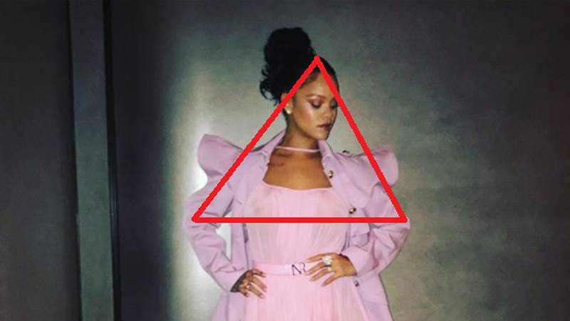 Religious Groups Want Rihanna Banned From Senegal For Being In The Illuminati