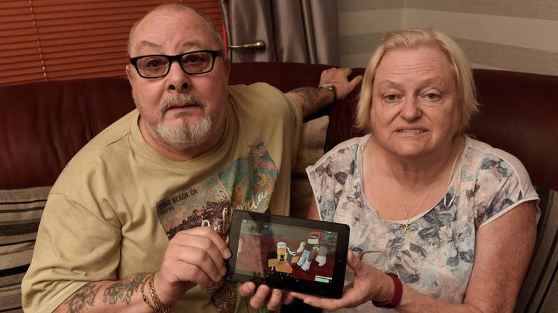 Eight-Year-Old Girl Accidentally Spends £3,000 Of Her Grandparents' Money On Roblox