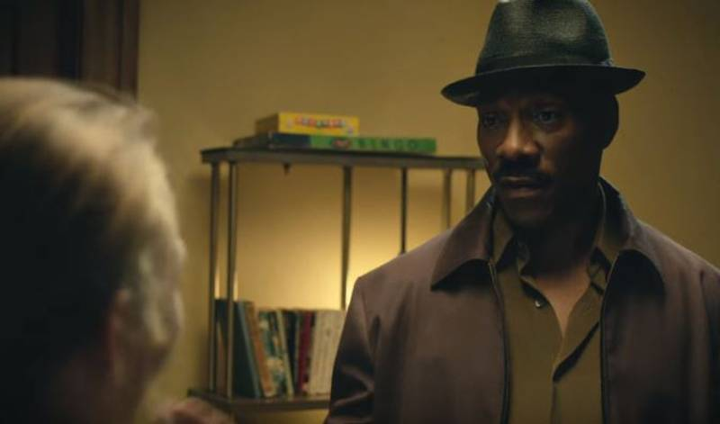 Eddie Murphy Is Back On The Big Screen And It's About Time