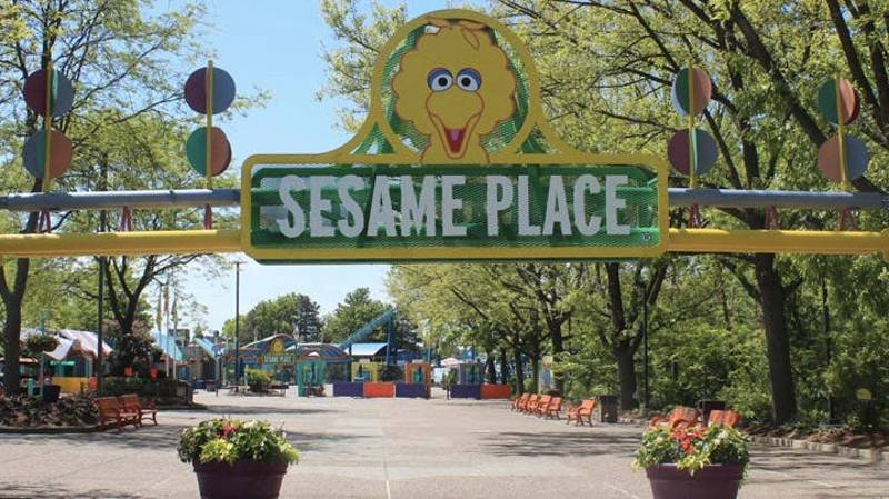 Sesame Street Theme Park Becomes First To Be A Certified Autism Centre