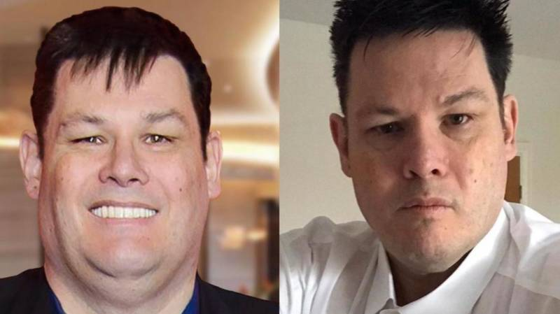 Mark Labbett Says He Could Become 'Skinniest Chaser' In Weight Loss Update