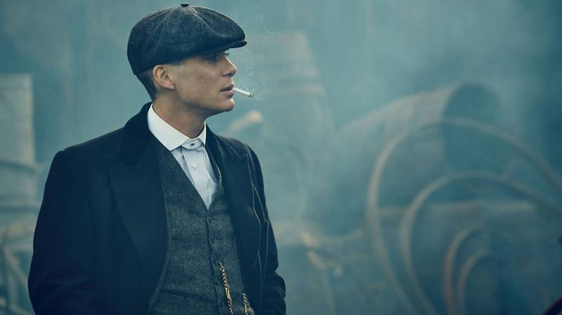 ​Season Five Of Peaky Blinders Is 'Getting Closer' To Completion