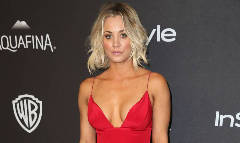 Did You Know These Awesome Facts About Kaley Cuoco?