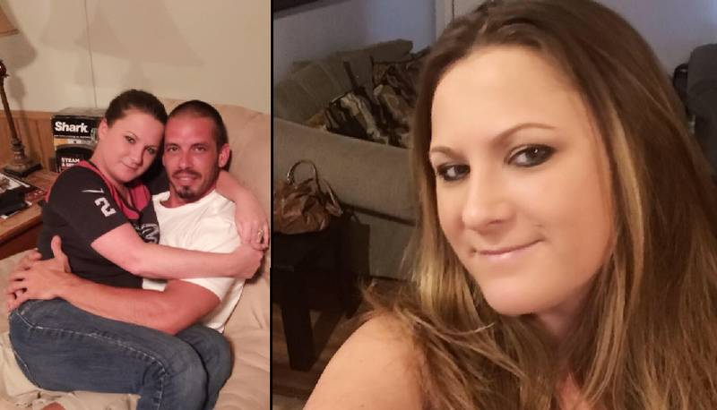 Woman Quits Job To Breastfeed Boyfriend Every Two Hours