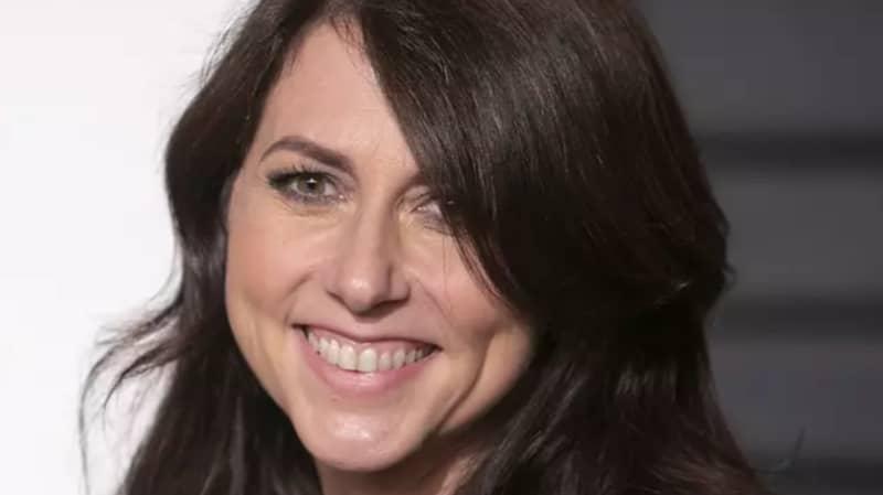 Jeff Bezos' Ex-Wife MacKenzie Scott Recoups $1.67 Billion Charitable Donations In Days