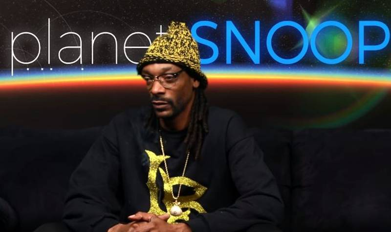 'Planet Snoop' Is The Nature Documentary We All Need