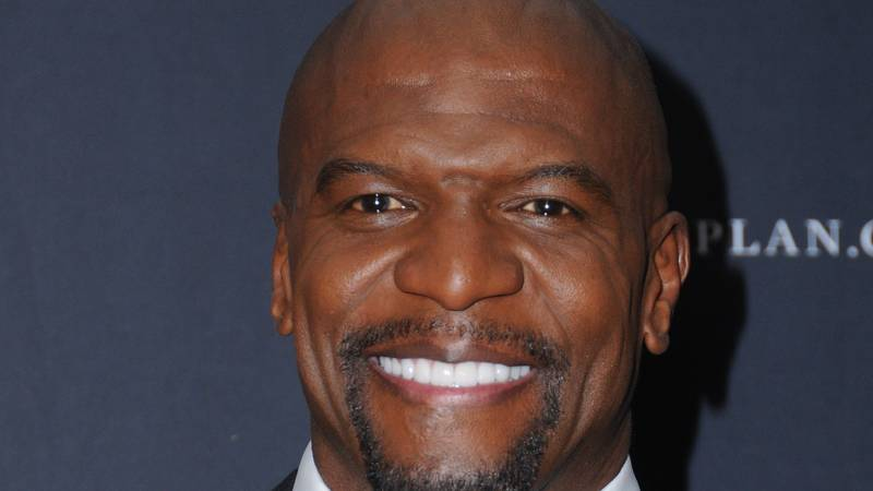 Terry Crews Posts Emotional Letter To His Late Mum On Mother's Day