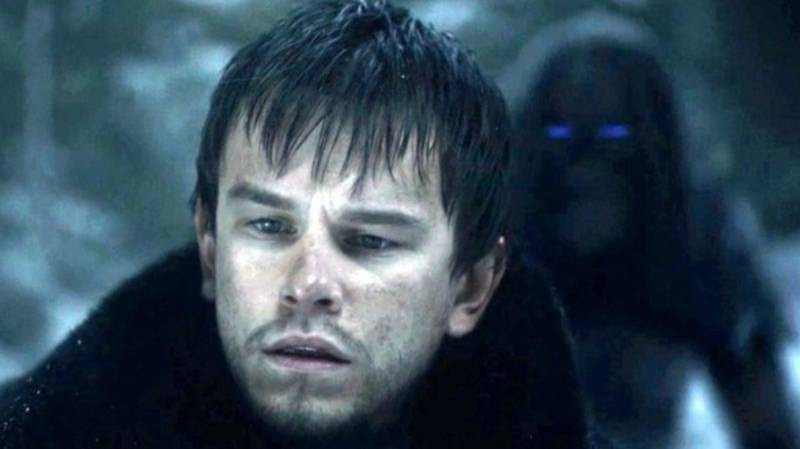 Meet Rob Ostlere - The First Of 175,000 Characters To Be Killed In Game Of Thrones