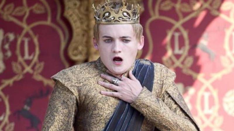 Game Of Thrones Joffrey Actor Jack Gleeson Set For TV Return After Six-Year Absence