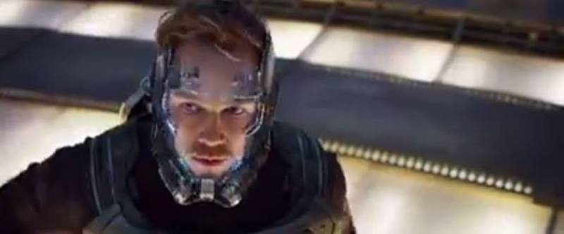 WATCH: Marvel Drops Trailer For 'Guardians Of The Galaxy Vol. 2'
