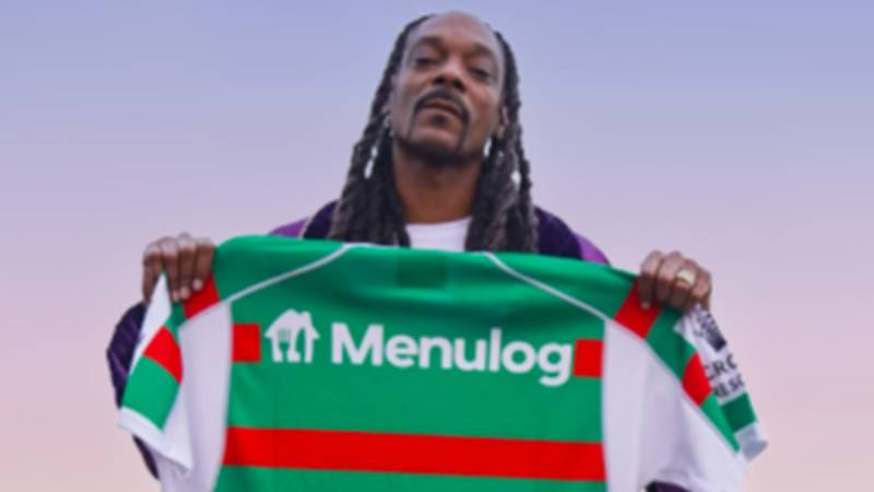 Snoop Dogg's Rap About His Favourite Aussie Food Is An Instant Classic
