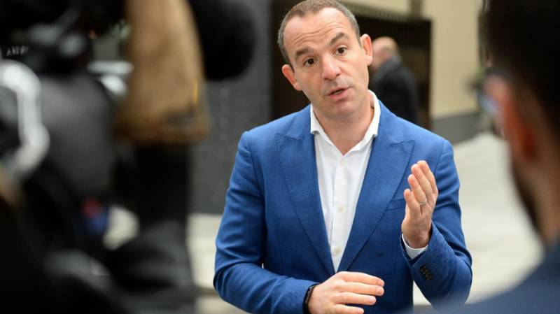 ​Martin Lewis Issues Last Minute Warning To Open Help To Buy ISA Before Deadline
