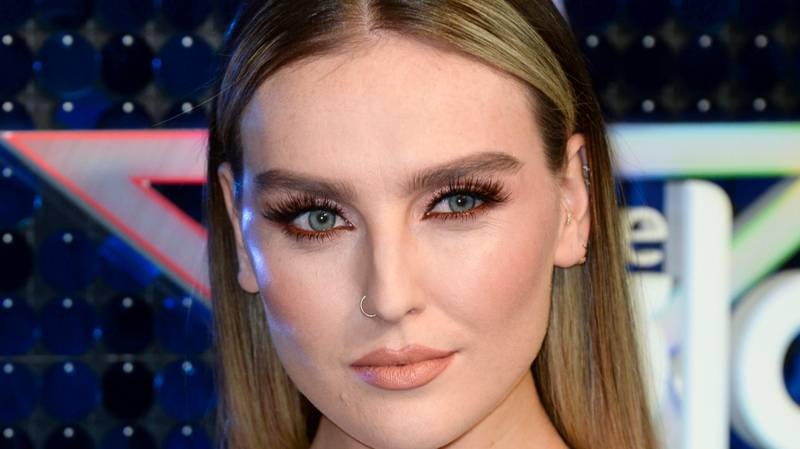 Little Mix's Perrie Edwards Accidentally Sent 'Naughty' Texts To Ex's Dad