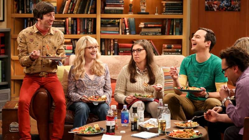 'Big Bang Theory' Could Finally Be Ending After The Next Season