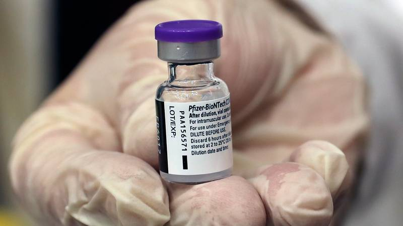 Pfizer Coronavirus Vaccine Has Officially Arrived In Australia