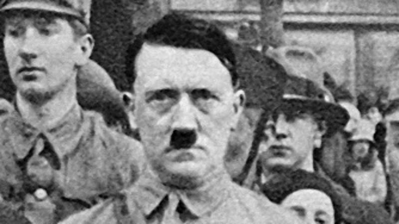 Released US Files Show That Hitler May Have Been Living In Colombia