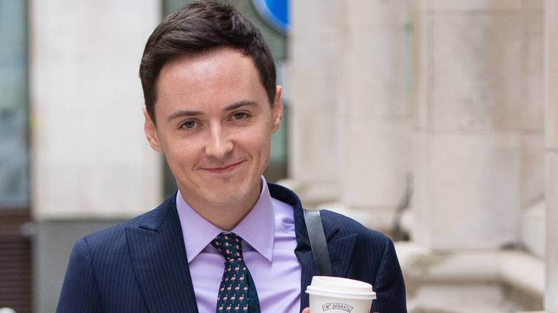 Who Is Darren Grimes And Why Is He Trending On Twitter?