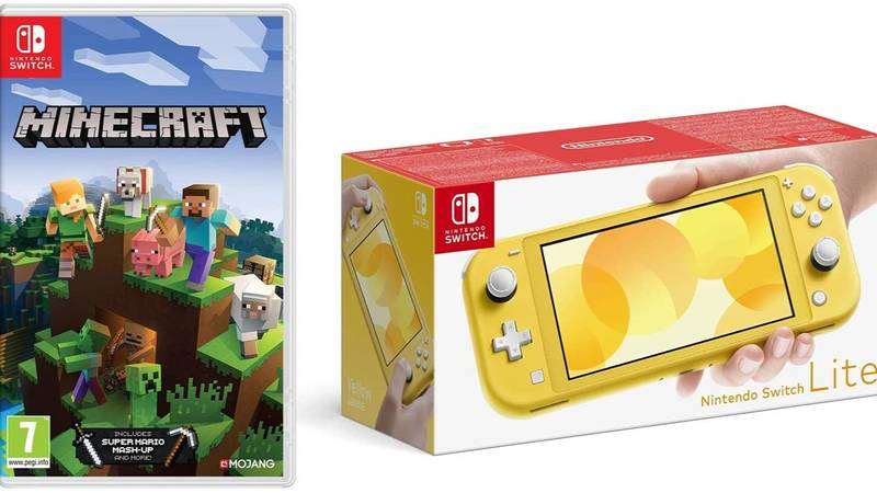 Amazon Prime Day: Nintendo Switch, Fire Stick and Kindle Paperwhite Deals