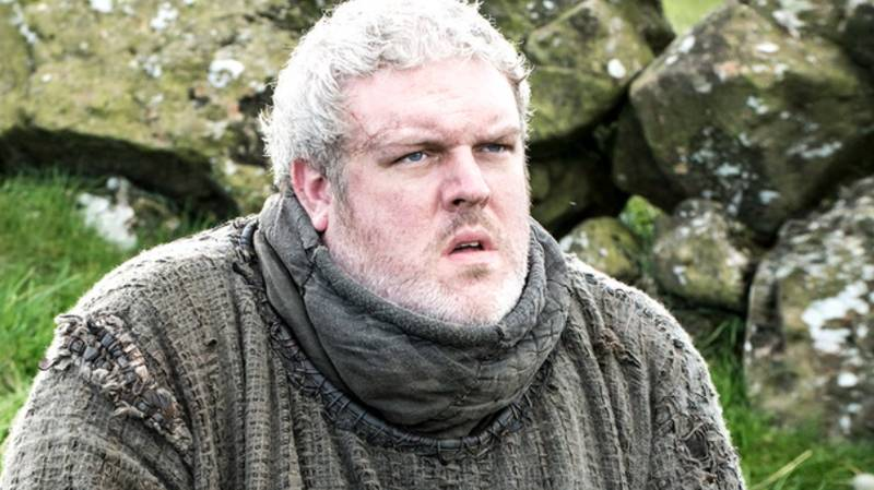 Primark Is Selling A Hodor-Themed Doorstop As Part Of Its Game Of Thrones Range