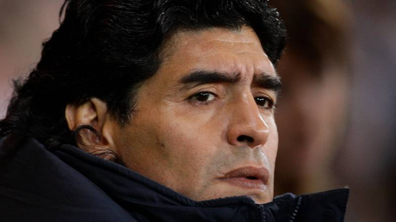 Diego Maradona Autopsy Reveals No Drugs In Football Star's System At Time Of Death