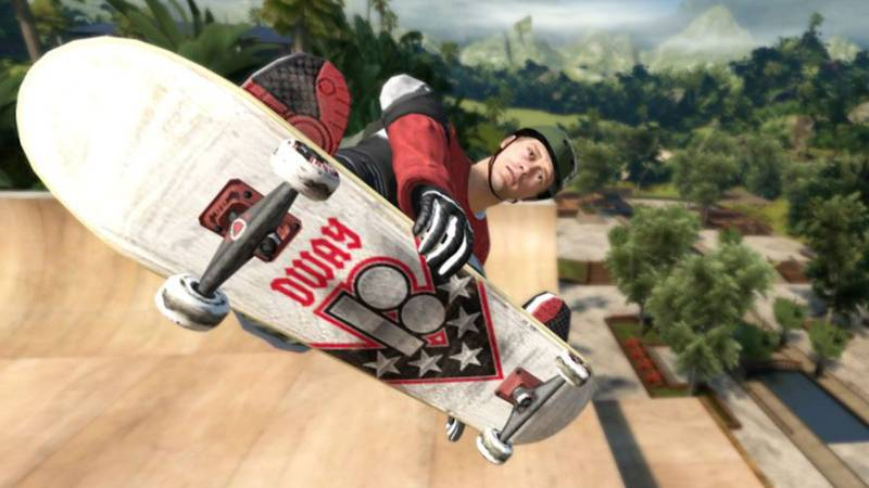 EA Confirms Skate 4 Is Officially In Development