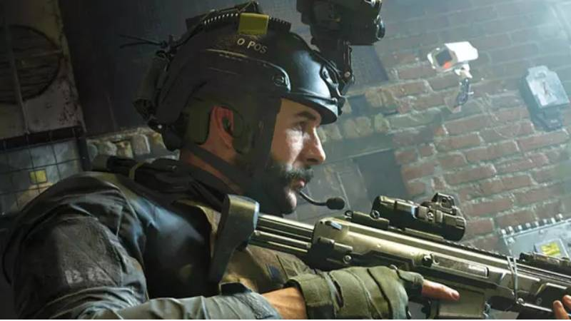 Call Of Duty: Modern Warfare Season One Released Today With Biggest Free Content Drop In CoD History