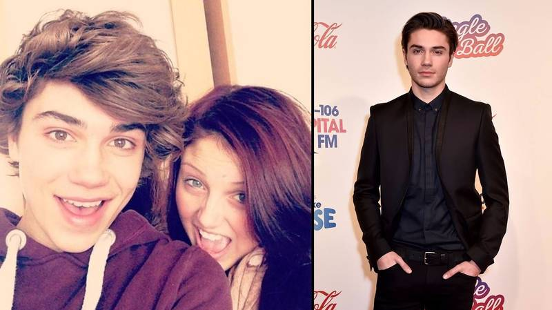 George Shelley's Sister Has Tragically Passed Away Age 21